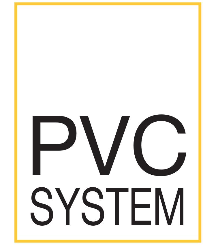 PVC SYSTEM (Seilh)